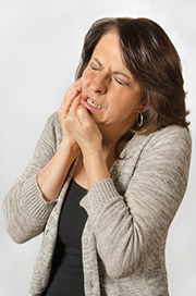 Emergency Dentistry Scarborough ON - Toothache from a cavity