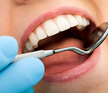 Your dentist in Scarborough can solve the problems of missing teeth