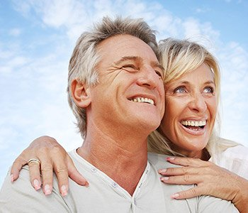 Dr. Amir Awadalla at Esquire Dental Center, Senior Couples