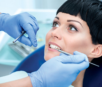 Tooth replacement can be a painless process with dental implants from your Scarborough dentist