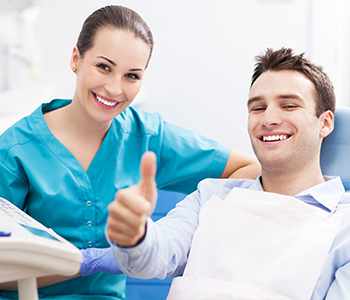 Root canal therapy with your dentist in Pickering may be the best option for restored health